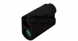 Laser Pengukur Jarak Digital AMTAST LF002