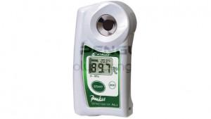 Refraktometer Digital ATAGO PAL 3
