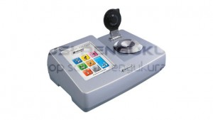 Refraktometer Digital ATAGO RX 5000i