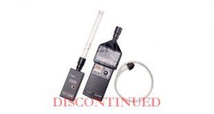 Alat Detektor Kebocoran Gas LUTRON GS-5800