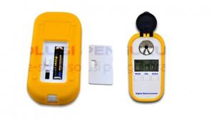 Refraktometer Digital AMTAST AMR307