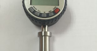 Surface Profile Gauge TMTECK TMR100