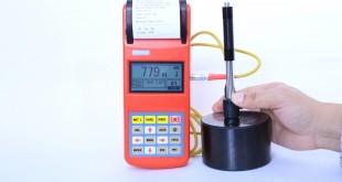 Hardness Tester TMTECK THL370