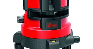 Laser Distance Meter LEICA LINO L4P1