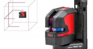 Laser Distance Meter LEICA Lino L2