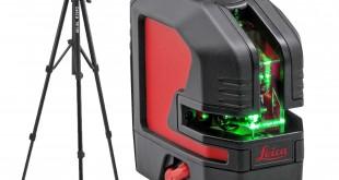 Laser Distance Meter LEICA Lino L2P5