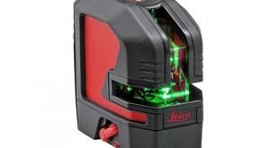Laser Distance Meter LEICA Lino L2P5G