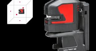 Laser Distance Meter LEICA Lino P5