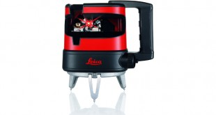 Laser Distance Meter LEICA LINO ML180