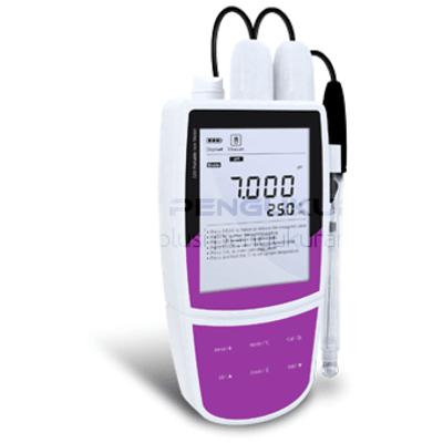 Alat Uji pH, mV dan Temp Portable PH-320