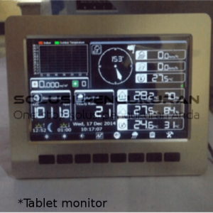 display tablet aw003